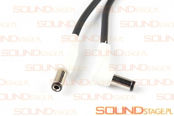Standard AC cable for guitar effects  (5.5/2.1)