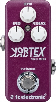 TC Vortex Mini Flanger