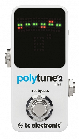 TC PolyTune 2 Mini